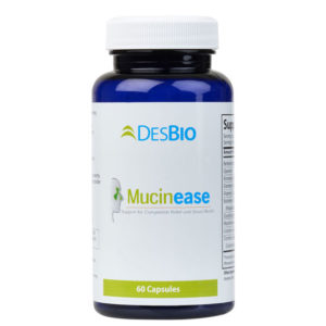 Mucinease