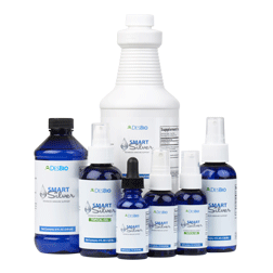 Smart Silver Products