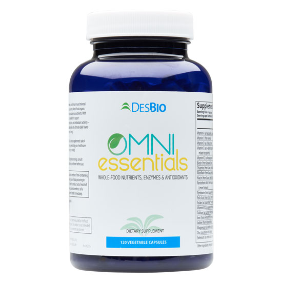 OmniEssentials w/out Iron
